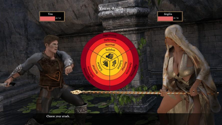 Vae Victis - Conquer, Ravish, Breed - 3D მოზრდილთა თამაშები