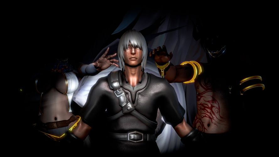 Genesis - 3D Adult Games