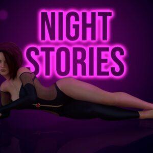 Povești de noapte