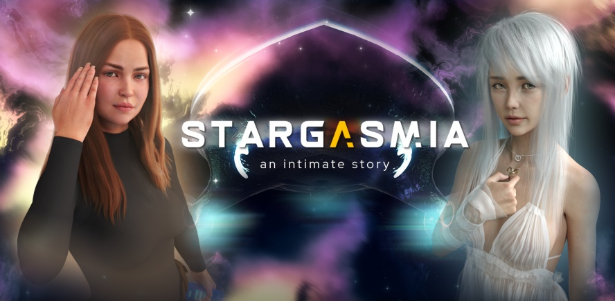 Stargasmia - 3D Adult Games