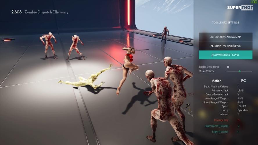 SuperThot - 3D მოზრდილთა თამაშები