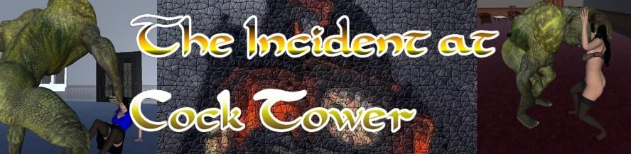Der Vorfall am Cock Tower - 3D-Spiele für Erwachsene