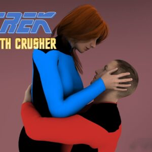 X-Trek II A Night with Crusher