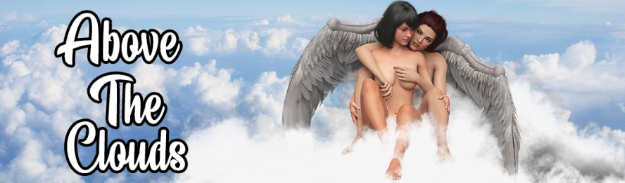 Above The Clouds - 3D Adult Games