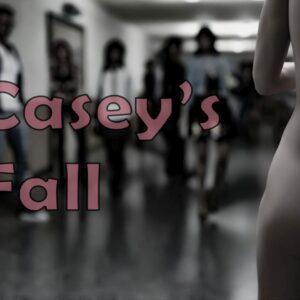 Caseyjev padec