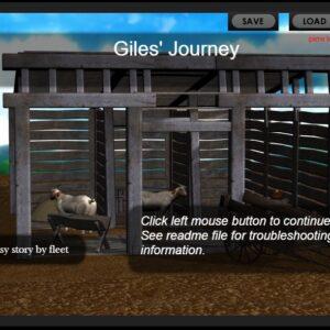 Giles 'reis