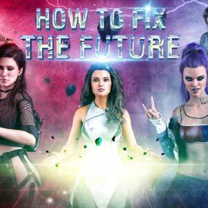 Kako popraviti prihodnost