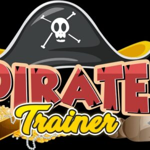 Piratentrainer