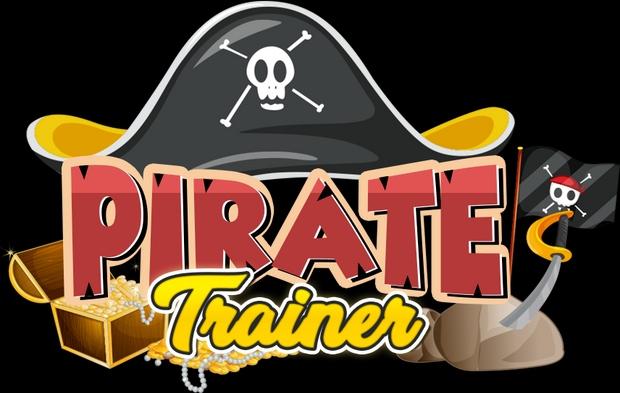 Pirate Trainer - 3D igre za odrasle