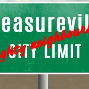 Pleasureville - Quartier coquin