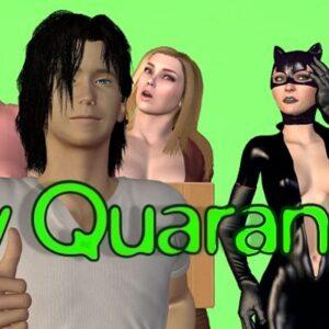 Quirky Quarantine
