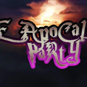 Die Apokalypse-Party