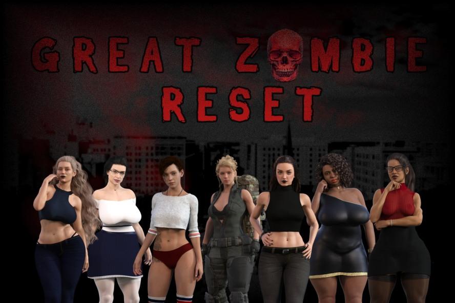 The-Great-Zombie-Reset-3D-igre za odrasle