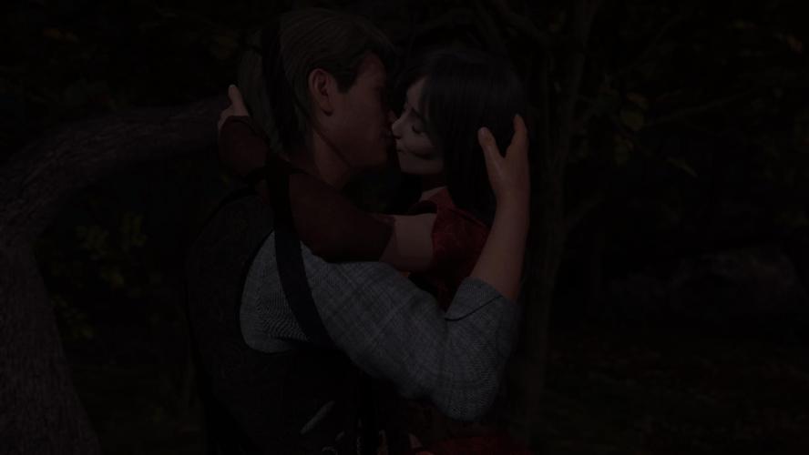 Victory of Lust - Jeux pour adultes en 3D