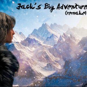 Jack's Big Adventures Remake