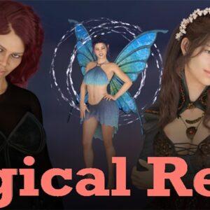 Magical Restart