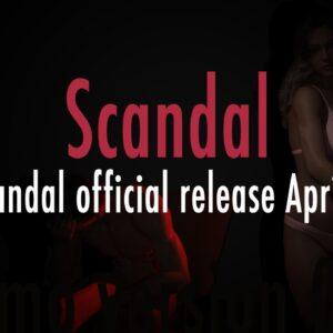 Škandal