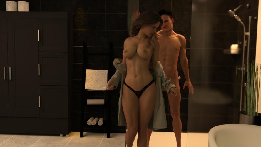 Sgandal - Gemau Oedolion 3D