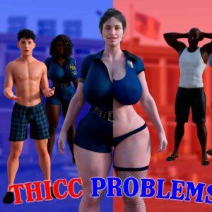 Thicc probleemid