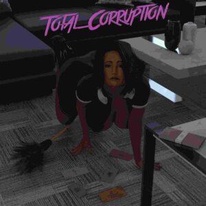 Popolna korupcija