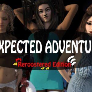 Neočekávané dobrodružství ReRoostered Edition