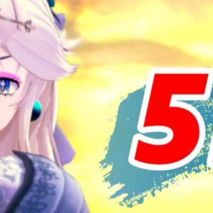 5 pouvoirs