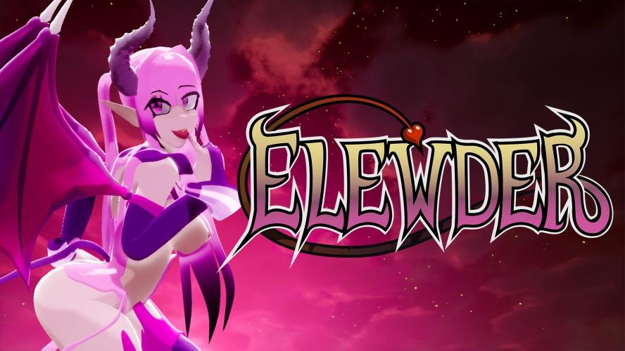Elewder - 3D Adult Games