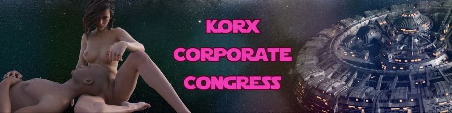 Korx Corporate Congress - 3D Adult Games