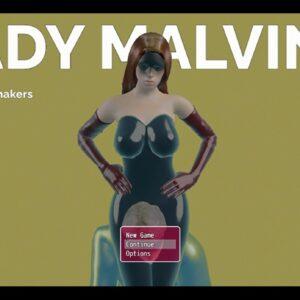 Lady Malvina