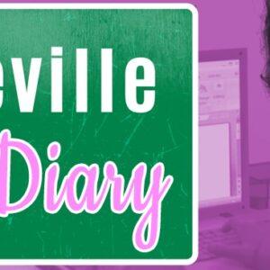 Pleasureville - Maddyin dnevnik