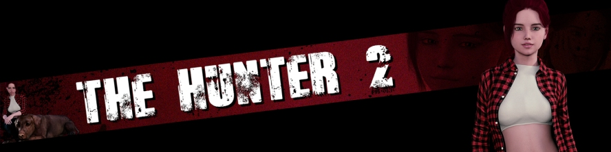The Hunter 2 - 3D ADult Games
