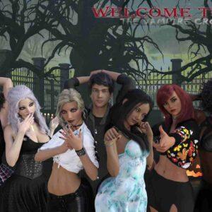 Welkom in die hel - The Vampire Chronicles