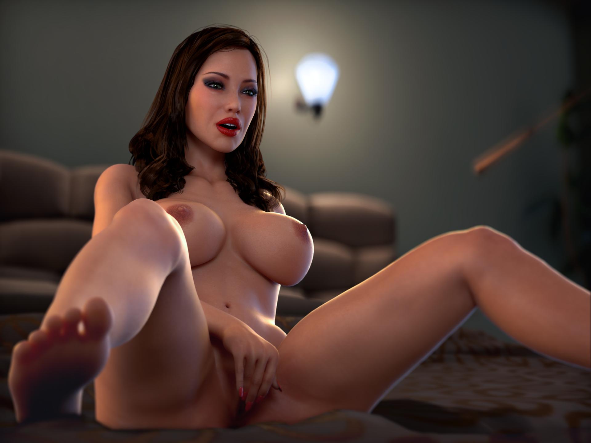 Taste Of Seduction masturbation