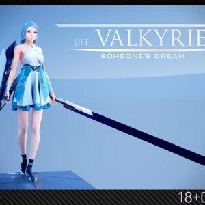 CODE VALKYRIE II