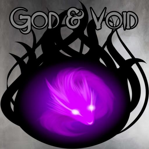 God & Void - 3D Adult Games
