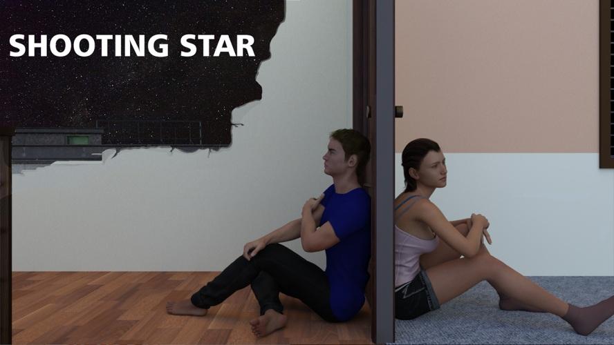 Shooting Star - Game Dewasa 3D