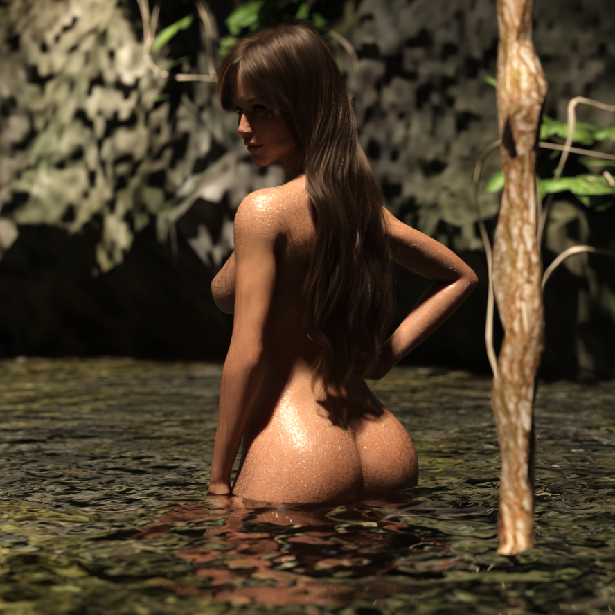 Solve the Riddle - 3D Adult Games