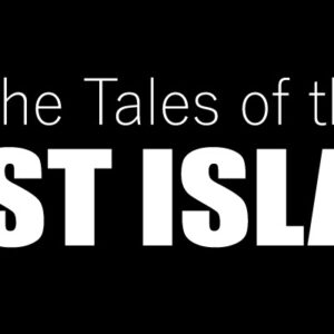 Tale of the Lost Land