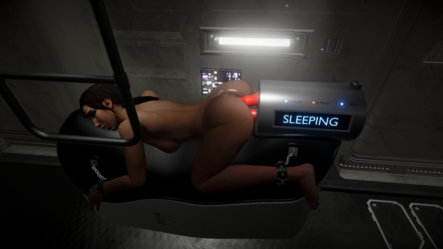 The Farmthis Gallery - 3D Adult Games