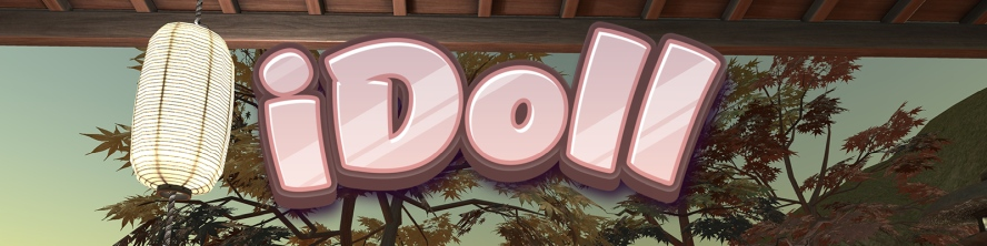 Undod - iDoll - Gemau Oedolion 3D