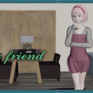 A Favor For A Friend