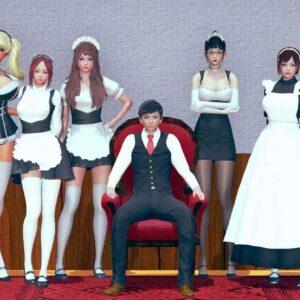 Maids & Masters