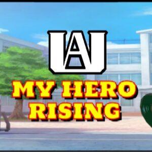 Felkelő hősöm