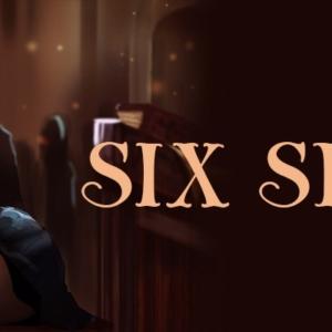 Six Serpents