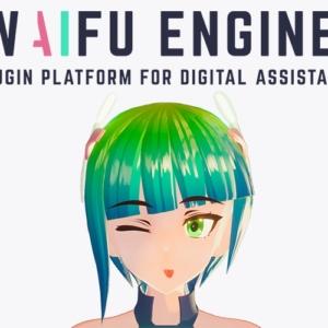 Waifu Engine