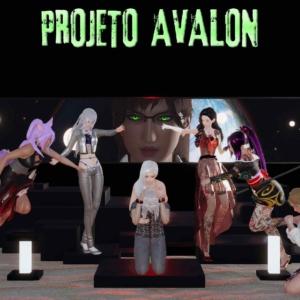 Avalono projektas