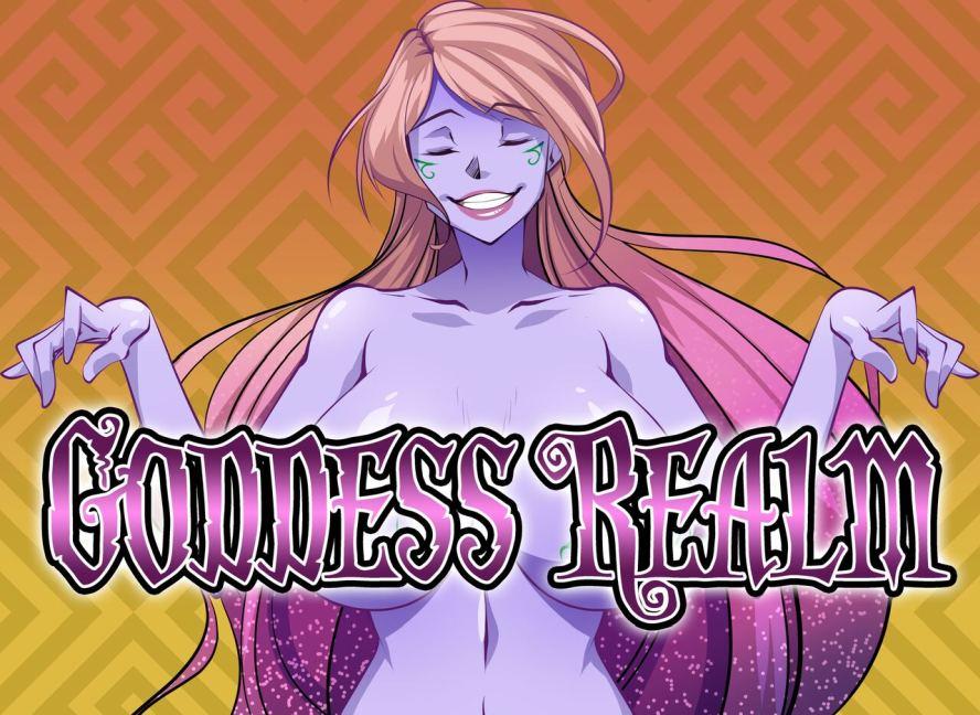 Goddess Realm - 3D Adult Games