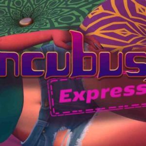 Introducing Incubus Express!