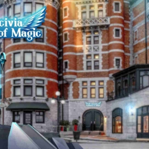 St Lascivia Academy of Magic