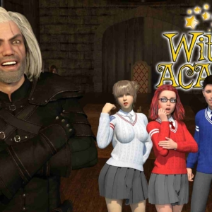 Teen Witches Academy - Remastered